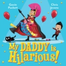 My Daddy is Hilarious - Book