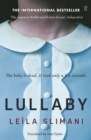 Lullaby - Book