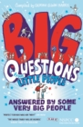 Big Questions From Little People . . . Answered By Some Very Big People - Book