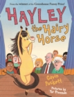 Hayley the Hairy Horse - Book
