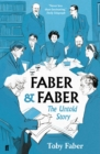 Faber & Faber : The Untold Story - Book
