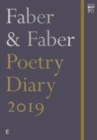 Faber & Faber Poetry Diary 2019 - Book