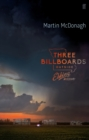 Three Billboards Outside Ebbing, Missouri - Book