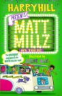 Matt Millz on Tour! - Book