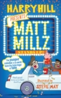 Matt Millz Stands Up! - Book