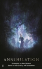 Annihilation - Book
