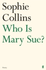 Who Is Mary Sue? - Book