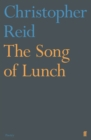 The Song of Lunch - Book