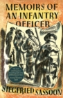 Memoirs of an Infantry Officer - Book