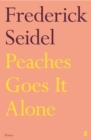 Peaches Goes It Alone - Book