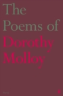 The Poems of Dorothy Molloy - Book