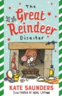 The Great Reindeer Disaster - eBook