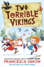 Two Terrible Vikings - Book
