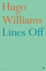 Lines Off - Book