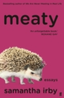 Meaty - Book