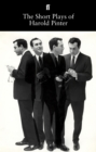 The Short Plays of Harold Pinter - eBook