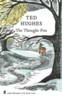 The Thought Fox : Collected Animal Poems Vol 4 - Book