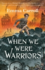 When we were Warriors - eBook