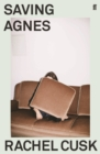 Saving Agnes - Book