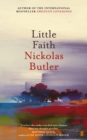 Little Faith - Book