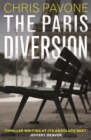 The Paris Diversion - Book