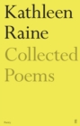 The Collected Poems of Kathleen Raine - Book