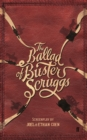 The Ballad of Buster Scruggs - Book