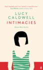 Intimacies - Book