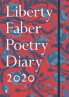 Liberty Faber Poetry Diary 2020 - Book
