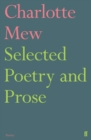 Selected Poetry and Prose - eBook