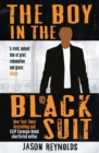 The Boy in the Black Suit - Book