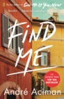 Find Me - eBook