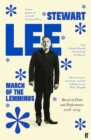 March of the Lemmings : Brexit in Print and Performance 2016-2019 - Book
