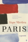 Paris : A Poem - eBook