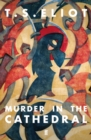 Murder in the Cathedral - Book