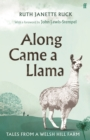 Along Came a Llama - Book