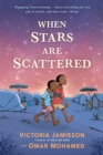 When Stars are Scattered - Book