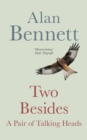 Two Besides : A Pair of Talking Heads - eBook