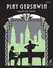 Play Gershwin (Violin) - Book