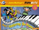 PianoWorld Book 2: Exploring the Piano - Book