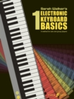 Electronic Keyboard Basics 1 - Book