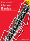Clarinet Basics Pupil's book - Book