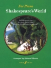 Shakespeare's World - Book