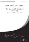 The Lord Is My Shepherd (Psalm 23) - Book