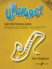 Up-Grade! Alto Sax Grades 1-2 - Book
