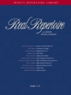 Real Repertoire for Violin - Book