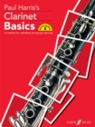 Clarinet Basics Pupil's book (with CD) - Book