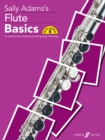 Flute Basics Pupil's book (with CD) - Book