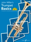 Trumpet Basics Pupil's book (with CD) - Book