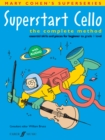 Superstart Cello (with CD) - Book